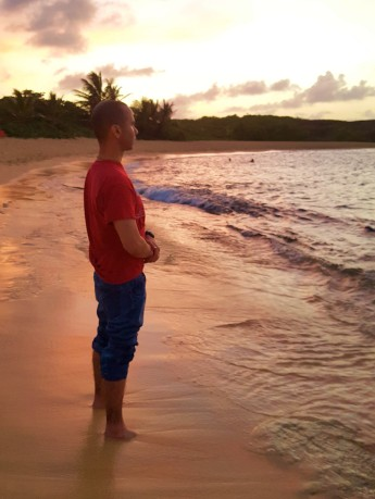 beach edited