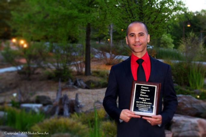 Hector Hughes Award