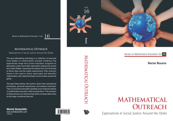 Mathematical Outreach - cover